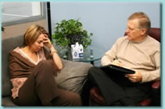 Couples Counseling is often just therapy for individuals.